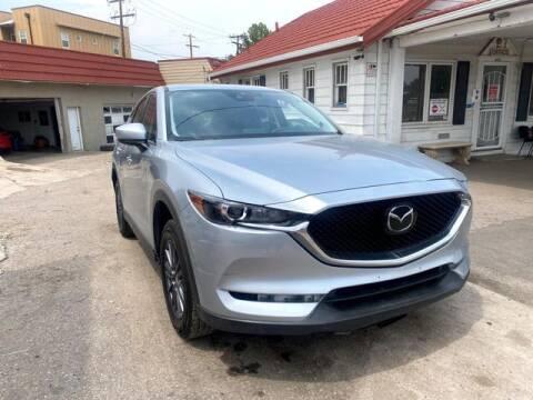 2019 Mazda CX-5 for sale at ELITE MOTOR CARS OF MIAMI in Miami FL
