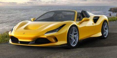 2021 Ferrari F8 Spider for sale in Pleasantville, NJ