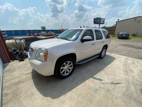 2014 GMC Yukon for sale at Bam Auto Sales in Azle TX