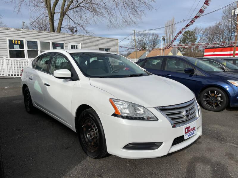 2013 Nissan Sentra for sale at Car Complex in Linden NJ