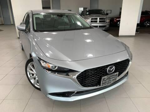 2019 Mazda Mazda3 Sedan for sale at Auto Mall of Springfield in Springfield IL