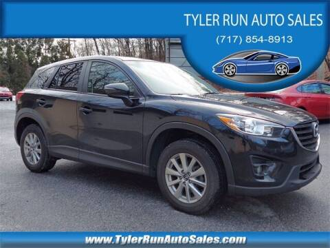 2016 Mazda CX-5 for sale at Tyler Run Auto Sales in York PA