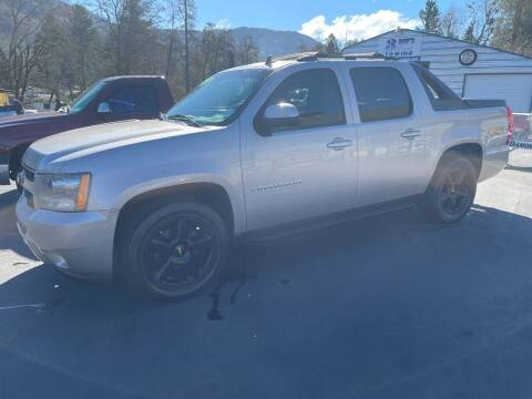 2007 Chevrolet Avalanche for sale at 3 BOYS CLASSIC TOWING and Auto Sales in Grants Pass OR