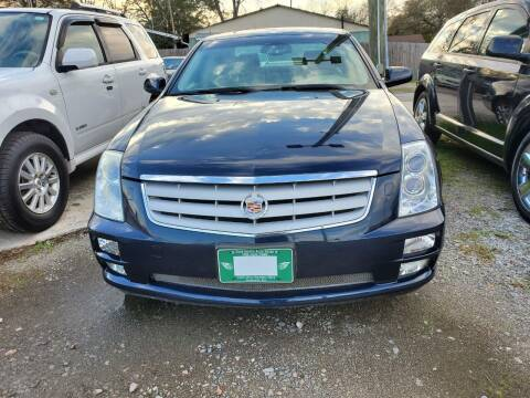 2006 Cadillac STS for sale at Dick Smith Auto Sales in Augusta GA