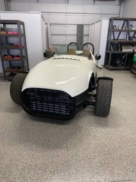 2021 Vanderhall Venice GT for sale at VANDERHALL OF CHICO in Chico CA
