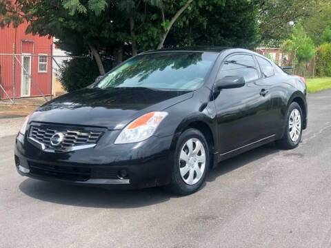 2009 Nissan Altima for sale at Atlanta United Motors in Buford GA