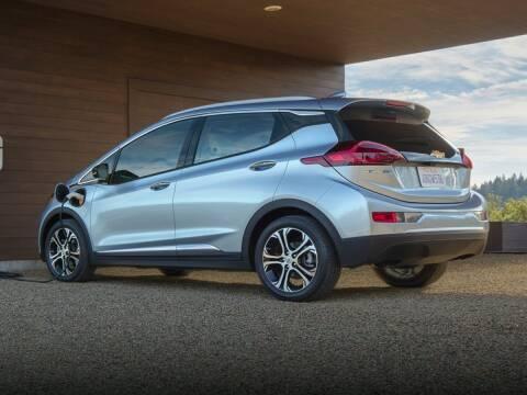 2018 Chevrolet Bolt EV for sale at CHEVROLET OF SMITHTOWN in Saint James NY