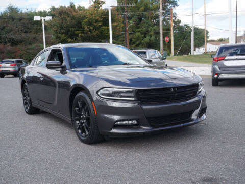 2016 Dodge Charger for sale at ANYONERIDES.COM in Kingsville MD