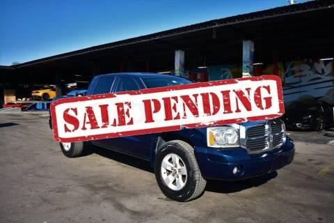 2006 Dodge Dakota for sale at STS Automotive - Miami, FL in Miami FL