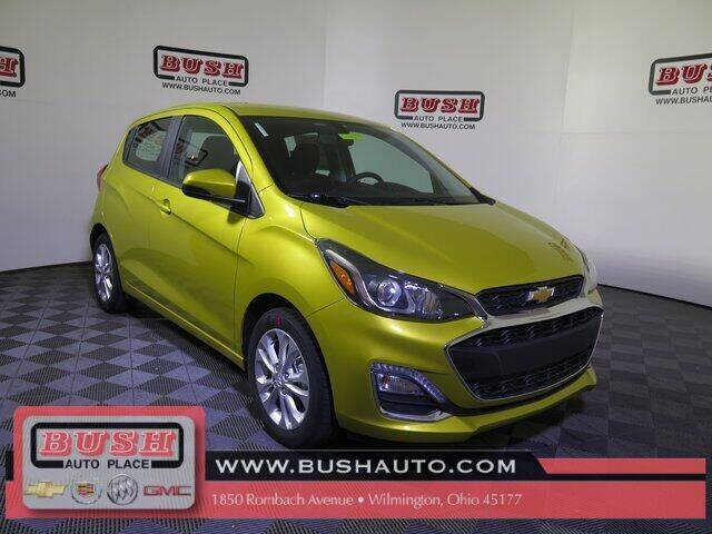 2022 Chevrolet Spark for sale in Wilmington, OH