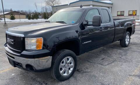 2009 GMC Sierra 1500 for sale at Select Auto Brokers in Webster NY