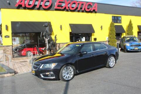 2010 Saab 9-5 for sale at Auto Exotica in Red Bank NJ