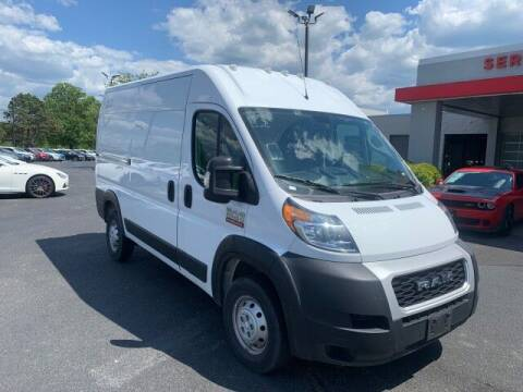 2020 RAM ProMaster Cargo for sale at Car Revolution in Maple Shade NJ