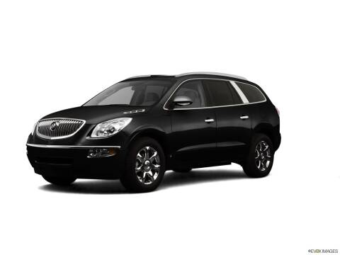 2009 Buick Enclave for sale at Moser Motors Of Portland in Portland IN
