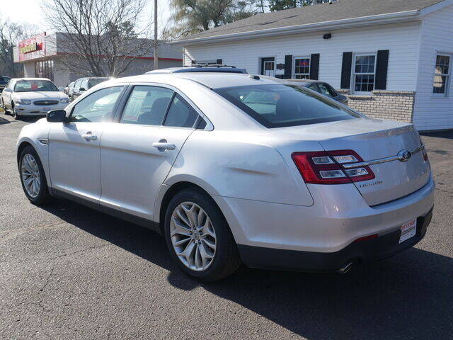 2014 Ford Taurus Limited 4dr Sedan - Menomonie WI