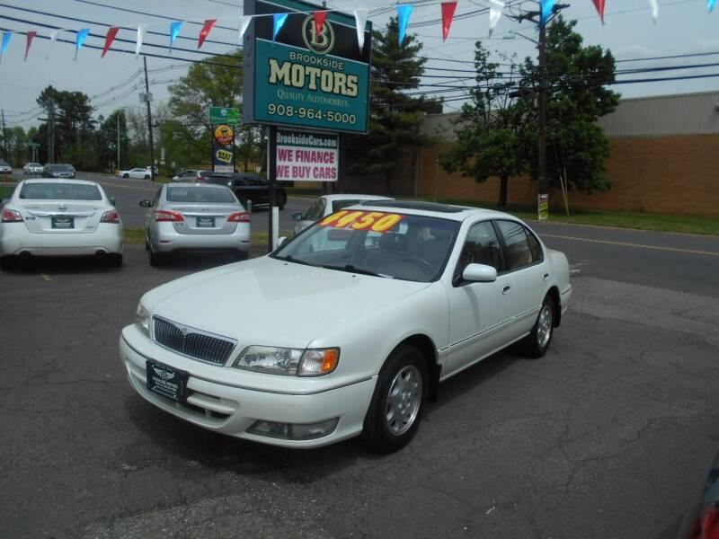 1999 Infiniti I30 for sale in Union, NJ