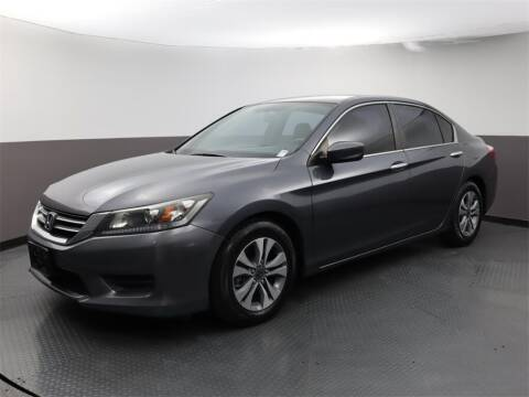 2014 Honda Accord for sale at Florida Fine Cars - West Palm Beach in West Palm Beach FL