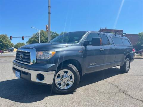 2008 Toyota Tundra for sale at Crown Auto Group in Falls Church VA