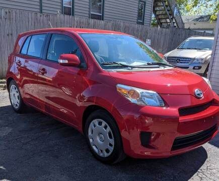 2012 Scion xD for sale at Budget City Auto Sales LLC in Racine WI