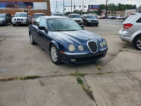 2000 Jaguar S-Type for sale at Liberty Auto Show in Toledo OH