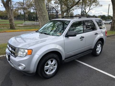 2009 Ford Escape for sale at Crazy Cars Auto Sale in Jersey City NJ
