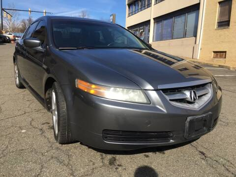 2005 Acura TL for sale at Alexandria Auto Sales in Alexandria VA
