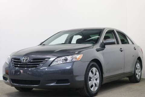 2008 Toyota Camry for sale at Clawson Auto Sales in Clawson MI