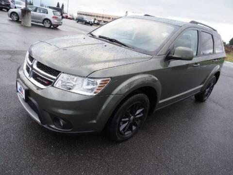 2017 Dodge Journey for sale at Karmart in Burlington WA