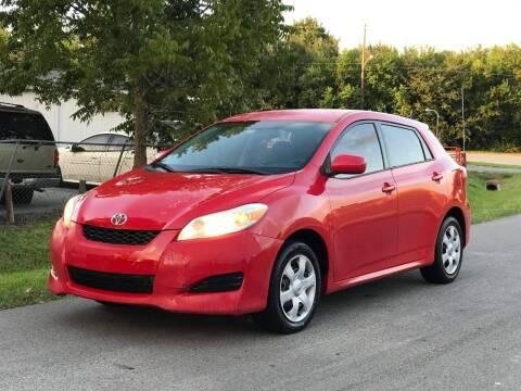 2009 Toyota Matrix for sale at Loco Motors in La Porte TX