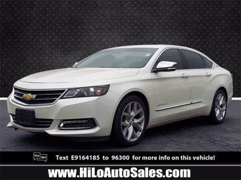 2014 Chevrolet Impala for sale at BuyFromAndy.com at Hi Lo Auto Sales in Frederick MD