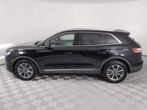 2019 Lincoln Nautilus for sale at Platinum Car Brokers in Spearfish SD