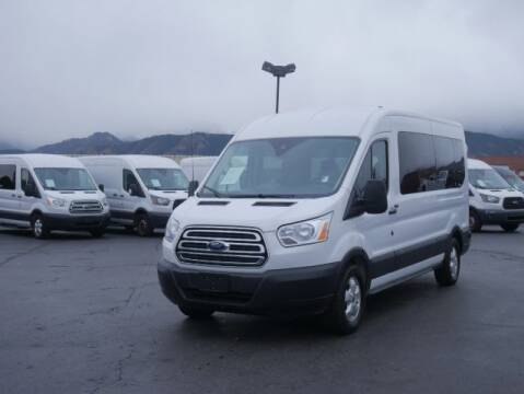 2019 Ford Transit Passenger for sale at Lakeside Auto Brokers in Colorado Springs CO