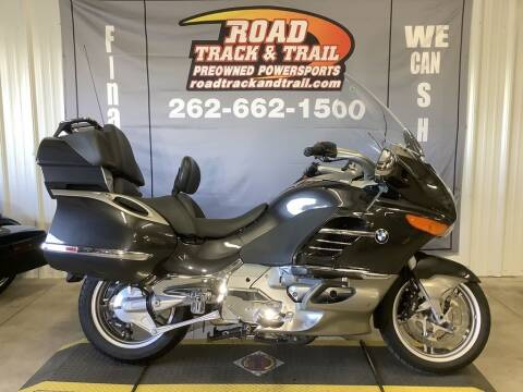 2006 BMW K 1200 LT for sale at Road Track and Trail in Big Bend WI