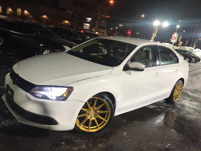 2011 Volkswagen Jetta for sale at Your Car Source in Kenosha WI