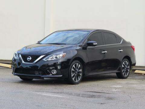 2019 Nissan Sentra for sale at DK Auto Sales in Hollywood FL
