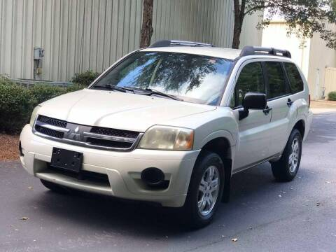 2008 Mitsubishi Endeavor for sale at Two Brothers Auto Sales in Loganville GA
