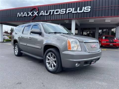 2007 GMC Yukon XL for sale at Maxx Autos Plus in Puyallup WA