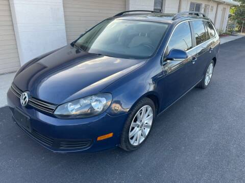 2012 Volkswagen Jetta for sale at Ultimate Autos of Tampa Bay LLC in Largo FL