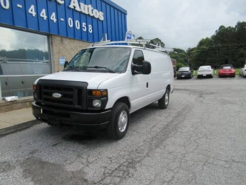 2014 Ford E-Series Cargo for sale at 1st Choice Autos in Smyrna GA
