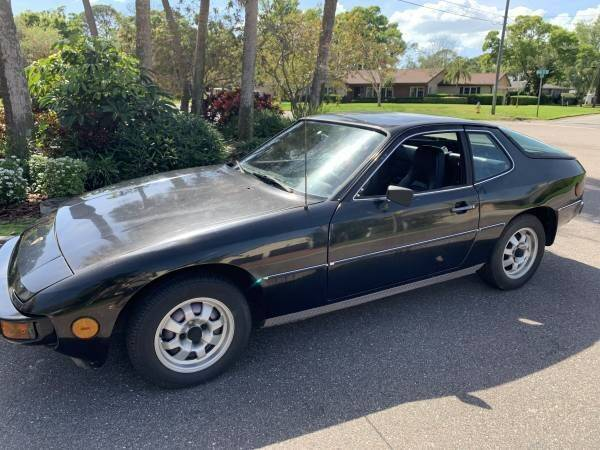 1978 Porsche 924 for sale in Cadillac, MI