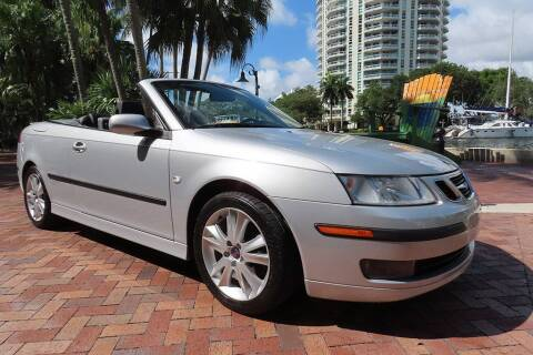 2007 Saab 9-3 for sale at Choice Auto in Fort Lauderdale FL