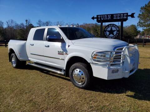 2016 RAM Ram Pickup 3500 for sale at Bratton Automotive Inc in Phenix City AL