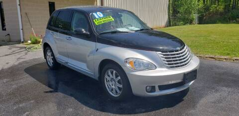 2010 Chrysler PT Cruiser for sale at 220 Auto Sales LLC in Madison NC