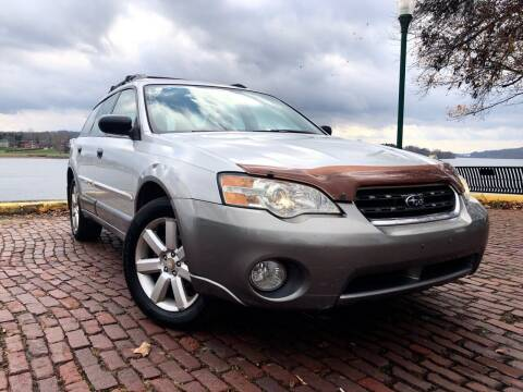 2006 Subaru Outback for sale at PUTNAM AUTO SALES INC in Marietta OH