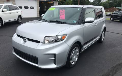 2011 Scion xB for sale at Baker Auto Sales in Northumberland PA