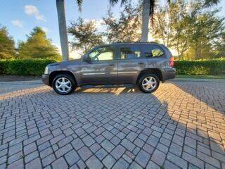 2008 GMC Envoy for sale at World Champions Auto Inc in Cape Coral FL
