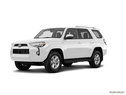 2018 Toyota 4Runner for sale at Ken Wilson Ford in Canton NC