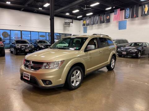 2011 Dodge Journey for sale at CarNova in Sterling Heights MI