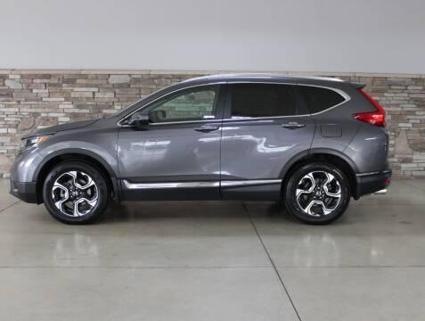 2017 Honda CR-V for sale at Bud & Doug Walters Auto Sales in Kalamazoo MI