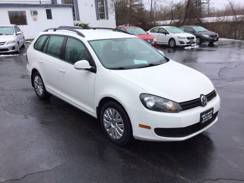 2013 Volkswagen Jetta for sale at Mikes Import Auto Sales INC in Hooksett NH